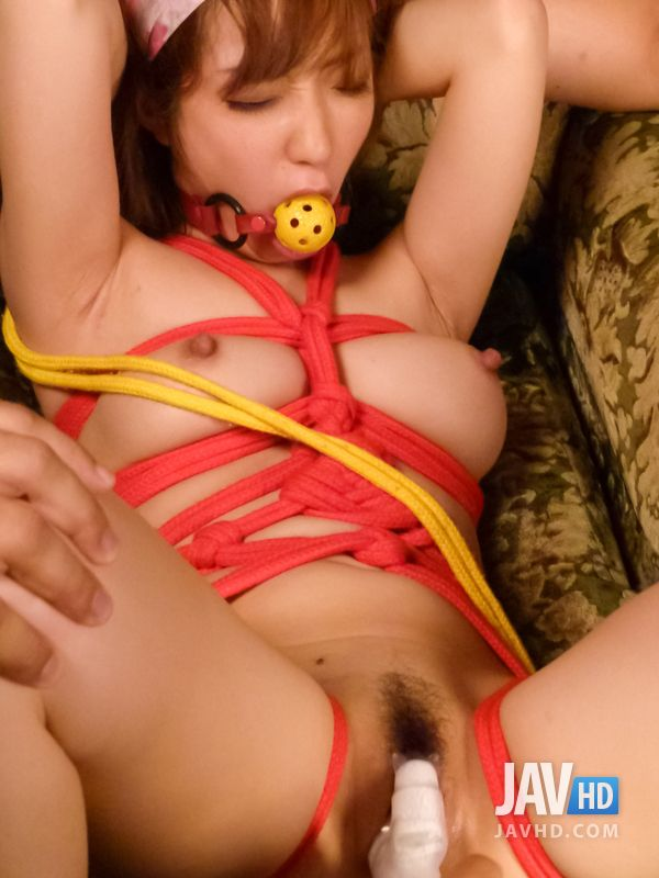 Sana anzyu loves holding cock in her mouth and hands 7
